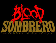 Blood Sombrero T-Shirt