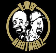 Los Bastardz Productions T-Shirt