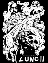 Lung II (LUNG HELL) T-Shirt