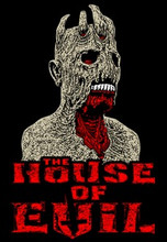 House of Evil T-Shirt
