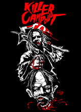 Killer Campout T-Shirt