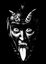 Krampus T-Shirt