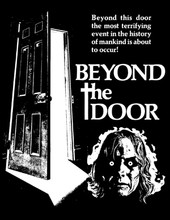 Beyond The Door T-Shirt