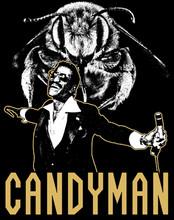 Candyman SDjr T-Shirt