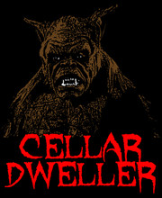Cellar Dweller T-Shirt