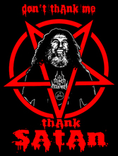 HMSZM: Thank Satan T-Shirt
