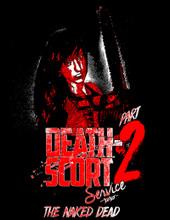 Death-Scort Service 2 T-Shirt