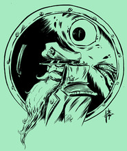 Nemo by Austin Rogers T-Shirt