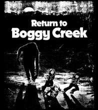 Return to Boggy Creek T-Shirt
