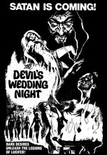 Devil's Wedding Night T-Shirt