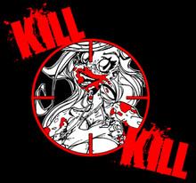 Kill Jessica T-Shirt