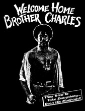 Brother Charles T-Shirt