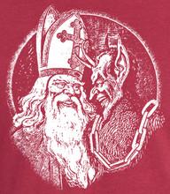 Nicholas & Krampus T-Shirt