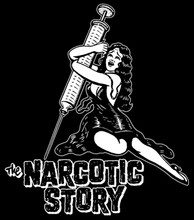 Narcotic Story T-Shirt