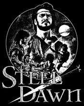 Steel Dawn T-Shirt