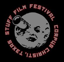 STUFF 2020 T-Shirt