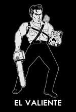 Loteria de Horror: El Valiente T-Shirt