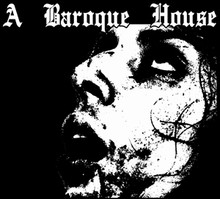 A Baroque House T-Shirt