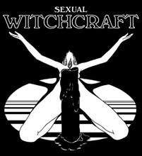 Sexual Witchcraft T-Shirt