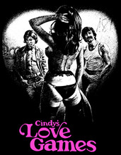 Cindy's Love Games T-Shirt