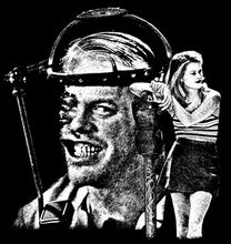 Bob & Vanessa T-Shirt