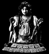 Divination T-Shirt