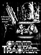 Cyber Tracker T-Shirt