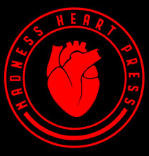 Madness Heart Press T-Shirt