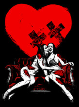 Twisted Twins T-Shirt