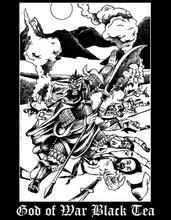 Deep Steeps: God of War T-Shirt