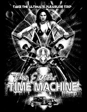Exotic Time Machine T-Shirt