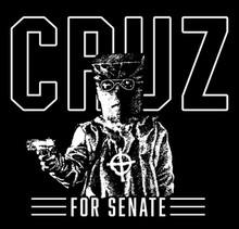 Cruz For Senate T-Shirt