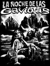 Noche de las Gaviotas T-Shirt