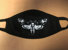 HawkMoth Face Mask