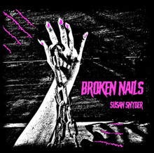 Broken Nails T-Shirt