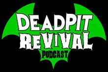 Deadpit Revival T-Shirt