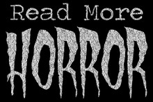 Read More Horror T-Shirt