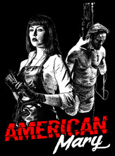 American Mary T-Shirt