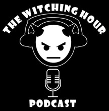 Witching Hour Podcast T-Shirt