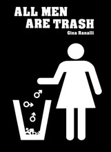All Men Are Trash T-Shirt