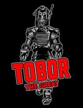 Tobor T-Shirt