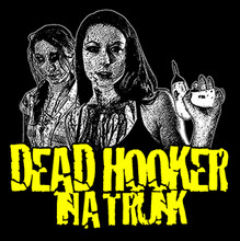 Dead Hooker In A Trunk T-Shirt