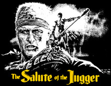Salute of the Jugger T-Shirt