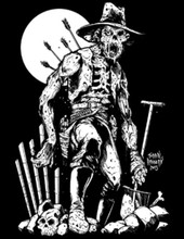 Weird West T-Shirt