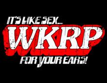 WKRP T-Shirt