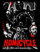 Homicycle T-Shirt