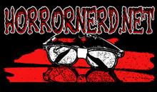 Horror Nerd T-Shirt