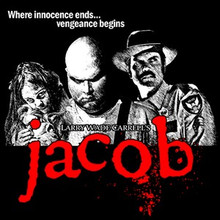 Jacob T-Shirt (DVD Design)