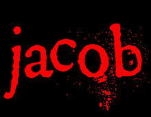 Jacob Logo T-Shirt