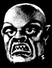 Phantom Creeps T-Shirt